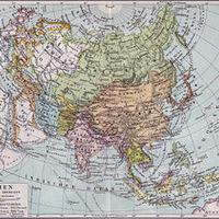 Kína tündöklése és bukása - a Mandzsu kor 2. rész