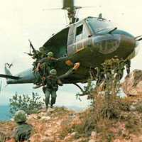 Vietnam: háborús propaganda a filmekben