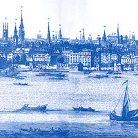 Handel és a Hannoveri-ház 2. rész - Vízizene