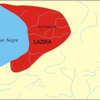 Bizánci - perzsa háborúk 4. rész: A lazikai háború
