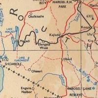A Nagy Háború Afrikában: A longidói ütközet