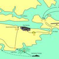 A falklandi háború II.