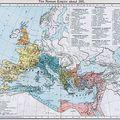 Bizánci - perzsa háborúk 1. rész: a békés 5. század