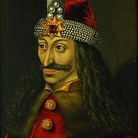 Nagy románok sorozat: Vlad