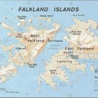 A falklandi háború I.