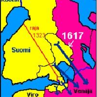 Finnország és az Orosz Birodalom 1.