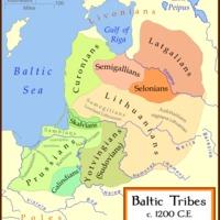 Kelet - Európa egykori nagyhatalma - A litván nagyfejedelemség