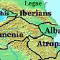 Albánia - a Kaukázusban