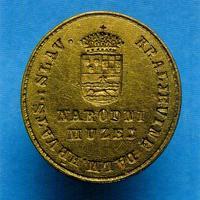 Dalmácia története VII. rész: A Habsburg Birodalomban
