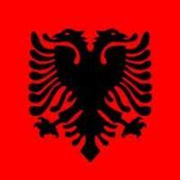 Előzmények a nagy albánok sorozathoz: Albánia a középkorban