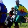 Sajtószemle: Debreceni Lovagok képviselték Magyarországot a shumeni csatában
