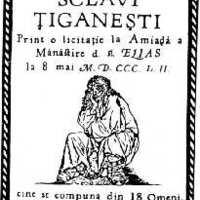 A romániai cigányok rabszolgasága és a 19. századi cigány migráció