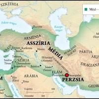 A Perzsa Birodalom fénykora [2.]