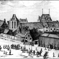 A középkori városok [1.]