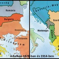 Az első és második Balkán-háború (1912-1913) [7.]