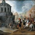 Sacco di Roma, a kora-újkor legnagyobb vérengzése [28.]