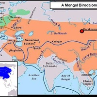 A titokzatos és legyőzhetetlen Mongol Birodalom [29.]