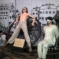 A történelem legbrutálisabb kínvallatási módszerei