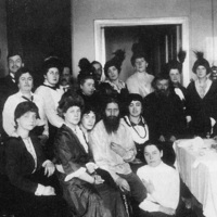 Ki is volt valójában Raszputyin?