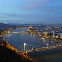Budapest hídjainak kalandos története (1. rész)