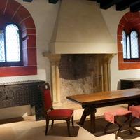 Élet egy középkori várban