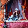 A középkori muzulmán nők titokzatos világa