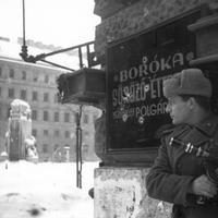 Ilyen volt az élet Budapesten az ostrom alatt
