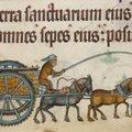 Ügyeskedő magyar vendégmunkások a 15. században
