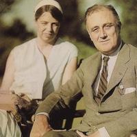 Roosevelt különös házassága
