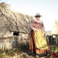 Így éltek az első amerikai telepesek