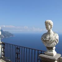 Így utaztak a római turisták