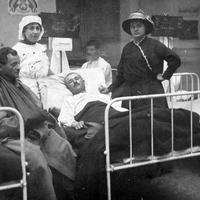 Ilyen volt nőnek lenni az első világháború alatt