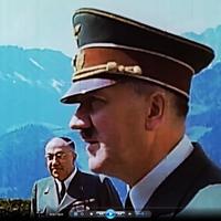 A bedrogozott Führer