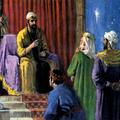 Nagy Heródes, aki sorra kivégeztette a családtagjait