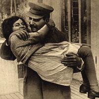 Így szeretett Sztálin
