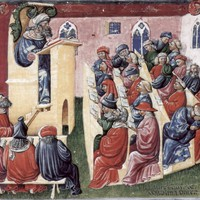 Ilyen volt az élet a középkori egyetemeken