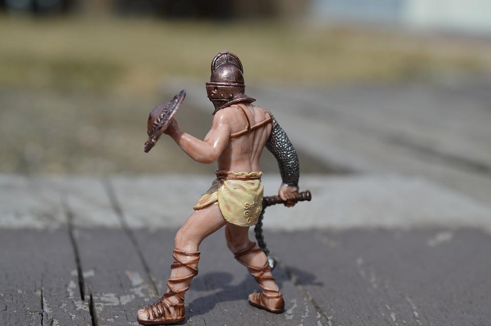 7 érdekesség, amit eddig biztosan nem tudtál a gladiátorokról