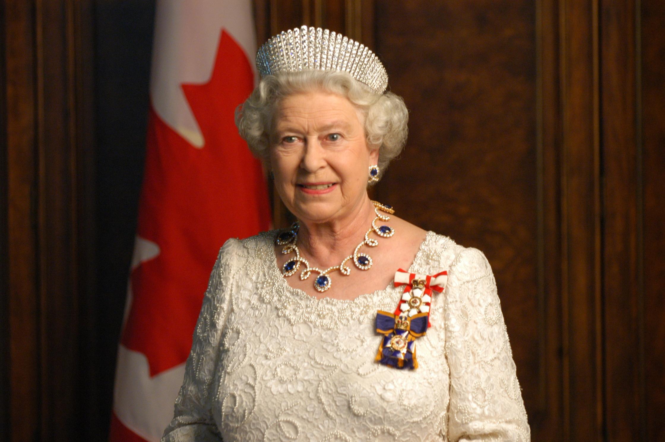 6 érdekesség, amit biztosan nem tudtál II. Erzsébetről