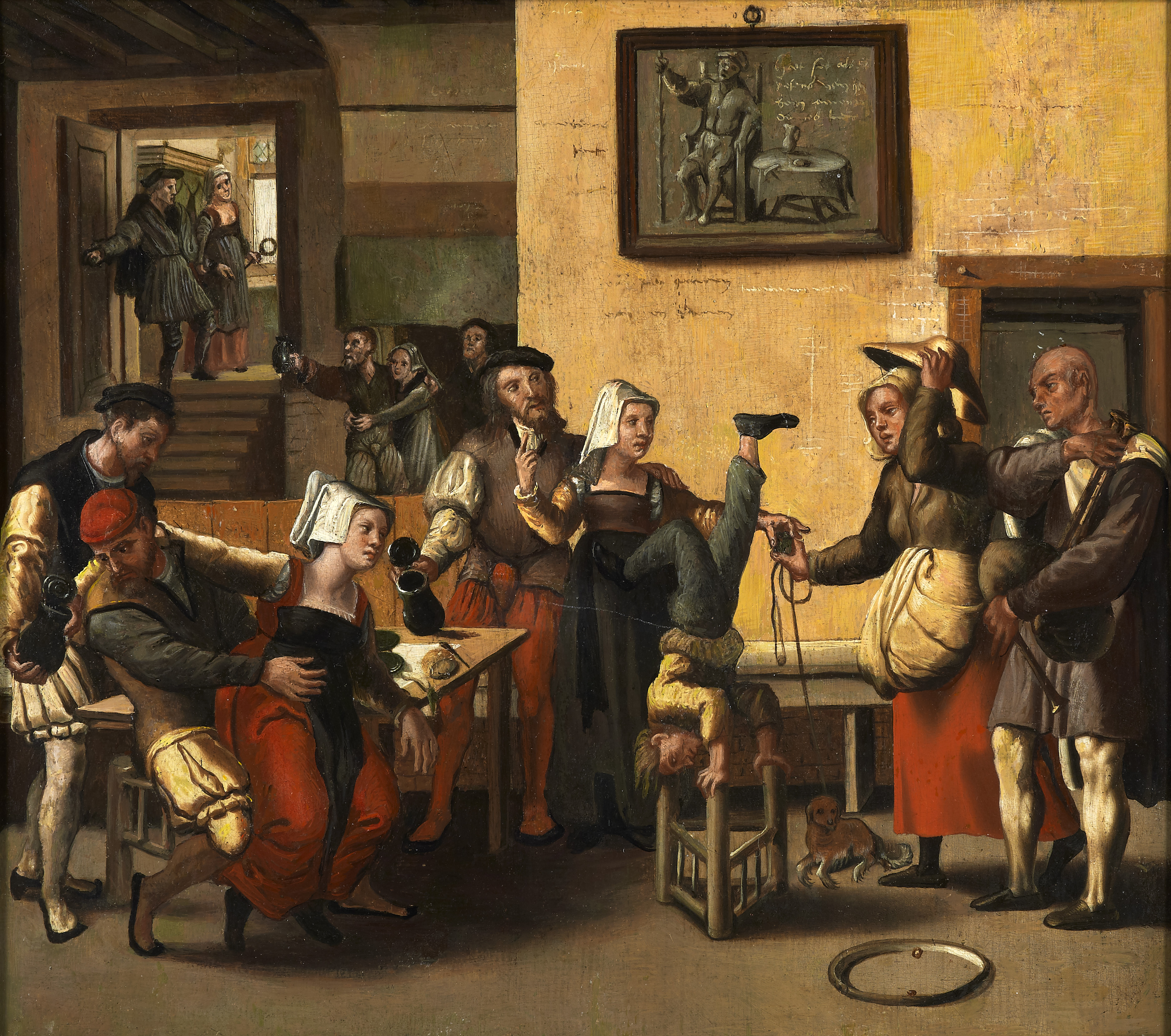 5 érdekesség a kocsmázás történetéből