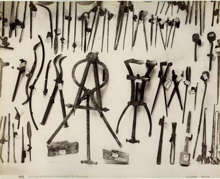 római orvosi őr