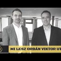 Mi lesz Orbán Viktor után?