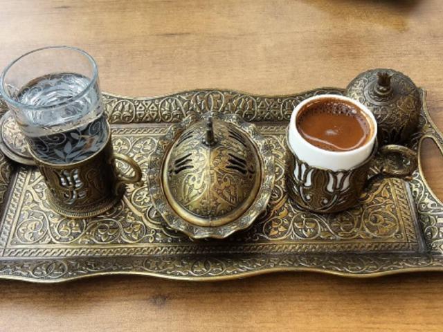 Így készül az igazi török kávé! -videóval