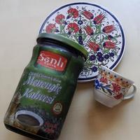 Menengic, egy kevesek által ismert, török kávé különlegesség!
