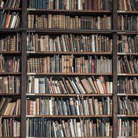 Gondolatok a könyvtárban reloaded