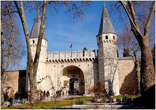 törökország történelem isztambul 2010