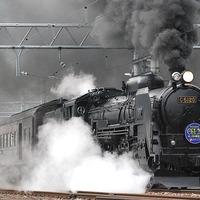 Az öreg mozdony meséi - részlet
