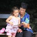 Hogyan születnek a nagymamák?
