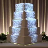 A torta szerepe az esküvőkön