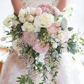 Nincsen esküvő virág nélkül, ahogy menyasszony sem csokor nélkül