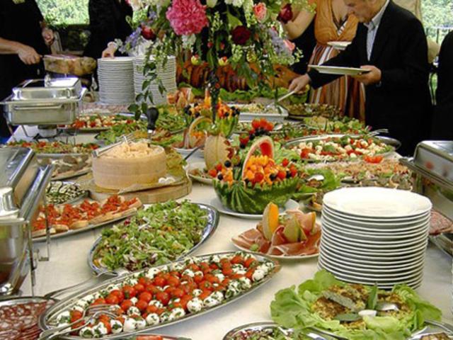 Ha az esküvői bulira koktélpartit szervezel